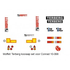Kooiaap Moffet/ Terberg Conrad