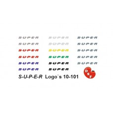 Scania Super logo`s