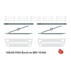 Volvo FH03 type set